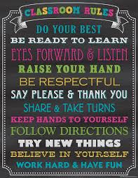Decorative Chalkboard For Home Charts Decorative Teacher Created Resources