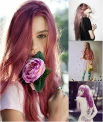 pink hair extensions sweet colored hairstyles you can try with pink hair extensions