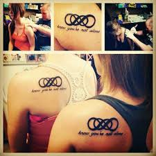 sister tattoos to create a lasting bond