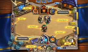 hearthstone for android hearthstone heroes of warcraft hitting android iphone in early 2015