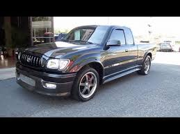 toyota tacoma supercharged 2004 toyota tacoma s runner trd supercharged w 550 hp start up