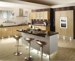 kitchen luxury set kitchen design in small space with modern set