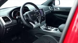 jeep cherokee 2018 interior 2018 jeep grand cherokee trackhawk interior design trailer