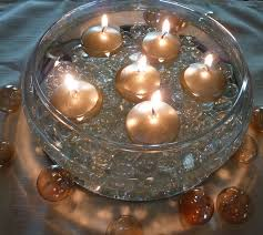 Floating Candle Centerpiece Ideas Creative Hospitality How To Make A Floating Candle Centerpiece