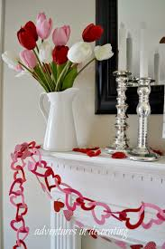 home decor blogs 2015 adventures in decorating 2015 valentine mantel heart and home