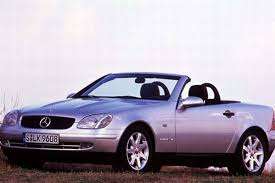 second mercedes the best second car you can buy the mercedes slk