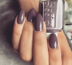 merino cool by essie is a perfect grayish purple fall winter