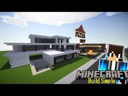 membuat rumah di minecraft bikin rumah modern br iframe title youtube video player width