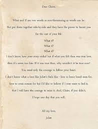 letters to juliet quotes letters to juliet quotes