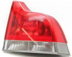 volvo s60 tail light assembly used volvo s60 tail lights for sale