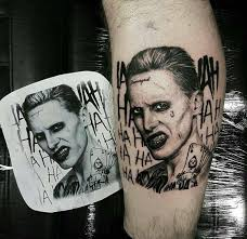 joker tattoo redemption code 33 best tetovania images on pinterest joker jokers and comic book