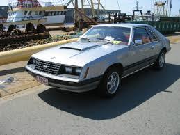 1982 mustang glx 1982 mustang 2 3 turbo