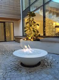 Firepit Bowl by Bespoke Outdoor Gas Fire Bowl Rivelin Blog