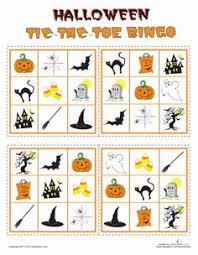 grade 1 halloween worksheet halloween pumpkin crossword