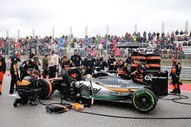 aston martin racing force india set to become aston martin racing in 2016