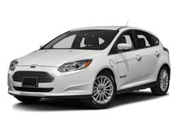 ford focus model years ford focus electric focus electric history focus electrics