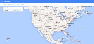 Mexico Map Google by Why Google Is A Traveller U0027s Best Friend U2013 My Final Frontier