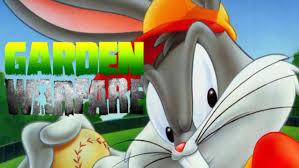 bugs bunny easter egg pvz garden warfare