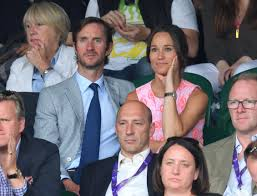 kate middleton pippa middleton marrying james matthews time