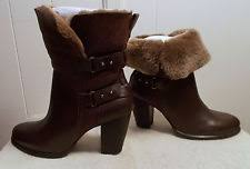 s gissella ugg boots ugg australia high 3 in and up s us size 7 ebay