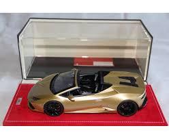 Lamborghini Huracan Gold - lamborghini huracan spyder lp610 4 gold limited 5 pcs by mr