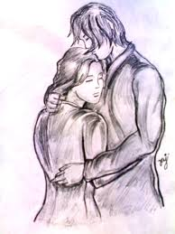 pencil sketch of romantic couples archives pencil drawing collection