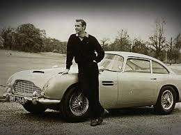 aston martin classic from goldfinger to skyfall aston martin db5 is classic bond the