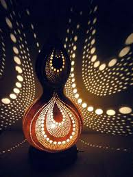 tab event gourd lamp exhibition