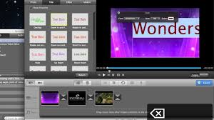best video editing software for mac youtube