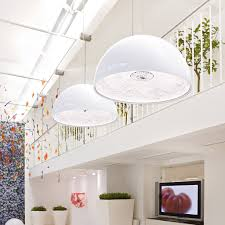 flos skygarden hanging light the century house madison wi