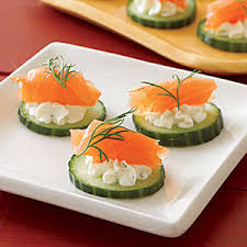 canape recipes 10 best cucumber canapes recipes
