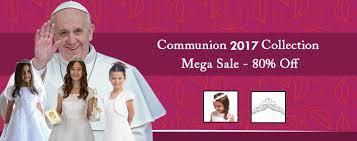 communion dresses on sale communion dresses 2017 80