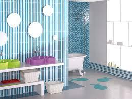 Kids Bathroom Ideas Pinterest Colors 17 Best Salle De Bain Images On Pinterest Room Kid Bathrooms