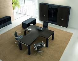 Italian Executive Office Furniture Saint Evo Italian Executive Desk