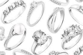 pierscionki apart srebrne pierścionki apart za mniej niż 100 zł na który się