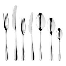 Robert Welch Kitchen Knives Robert Welch Arden Bright 56 Cutlery Set For 8