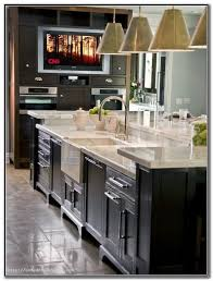 kitchen islands with dishwasher kitchen island with sink dishwasher and seating sink and faucets