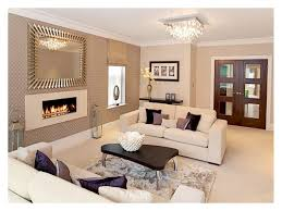 living room original libby langdon yellow traditional