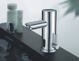automatic faucet sanliv kitchen faucets and bathroom shower