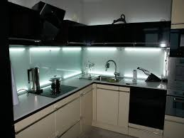 Modern Backsplash Kitchen Modern Kitchens Glass Backsplash Design Glass