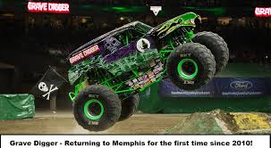monster truck videos 2010 memphis tn monster jam