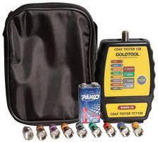 Toner Mcm tct 128 mcm coax cable mapper 8 id finder with toner newark