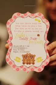 zaida u0027s pink u0026 yellow teddy bear tea party 2nd birthday brandi