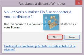 bureau a distance windows 8 demander une assistance à distance via windows 8 et 8 1 astuces