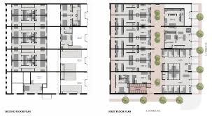 Xs Floor Plan by Baltzell Building