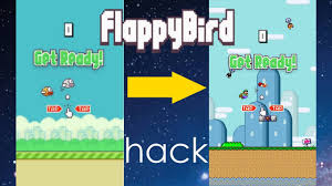 flappy birds apk how to modify flappy bird
