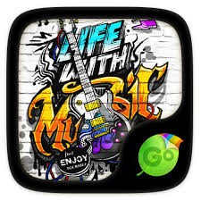 go themes apps apk download graffiti go keyboard theme 3 3 apk for pc free android
