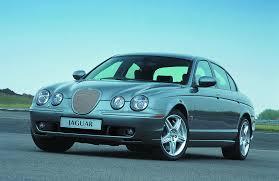 jaguar s type saloon 1999 2007 driving u0026 performance parkers
