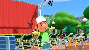 music video amigos handy manny disney junior