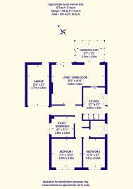 3 bedroom detached bungalow for sale in cheltenham errington